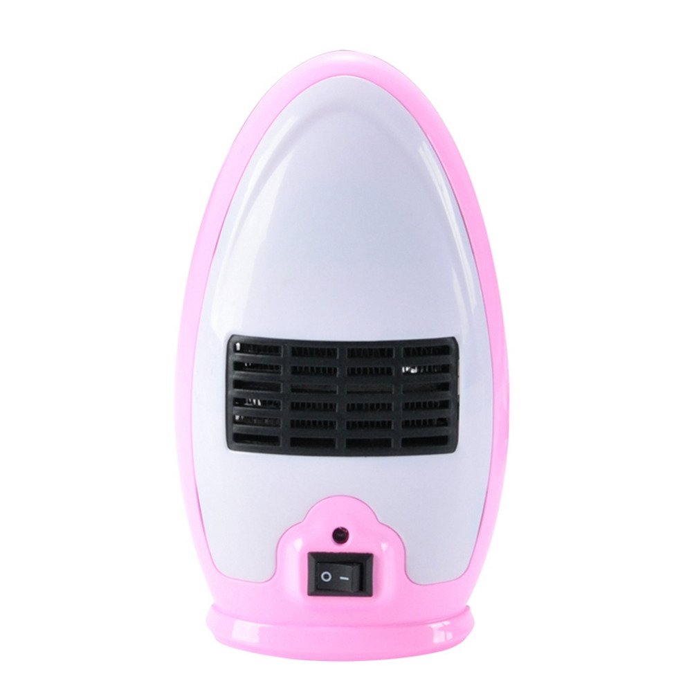Portable Mini Fan Heater Desktop Household Cute Shape Stove Electric Heater Handy Heater Radiator Warmer Machine For Winter cute mini fan heater desktop household electric heater fast handy heater warm machine for winter small desktop heater