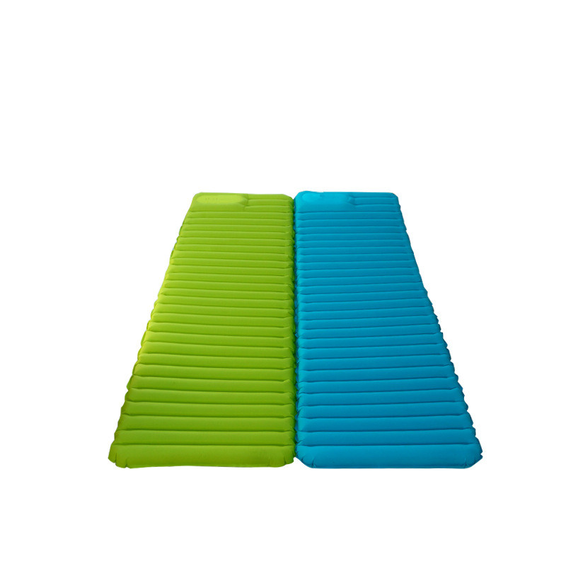 Wnnideo Outdoor TPU Ultralight Automatic Inflatable Climbing Moistureproof Mat Travel Camping Convenient Air Cushion Bed creeper bl q001 convenient outdoor self inflation dampproof dacron air cushion mat camouflage