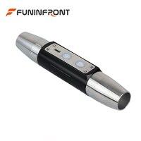 Four Lights USB Rechargeable Expert Jade Flashlight 395NM Violet Light 365nm Black Light LED Gem Torch
