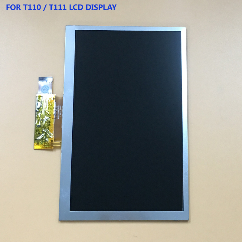 For Samsung Galaxy Tab 3 Lite 7.0 T110 T111 SM-T110 SM-T111 LCD Display Panel Screen Monitor Module 100% TestFor Samsung Galaxy Tab 3 Lite 7.0 T110 T111 SM-T110 SM-T111 LCD Display Panel Screen Monitor Module 100% Test