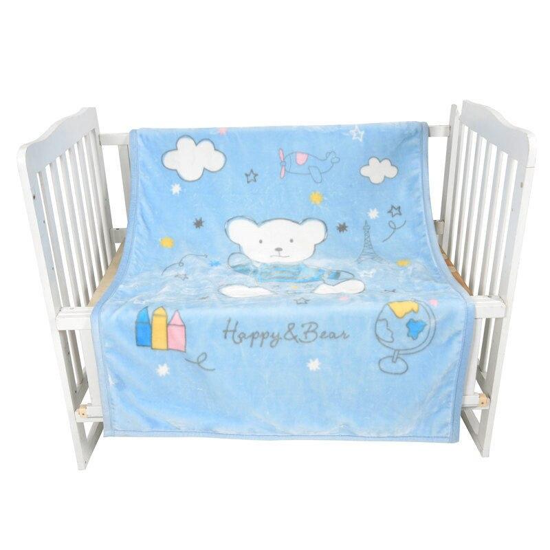 Bébé articles couverture d'hiver bébé lange d'emmaillotage flanelle bébé couvertures nouveau-né Swaddle enfants Wrap literie couette Swaddle enveloppe