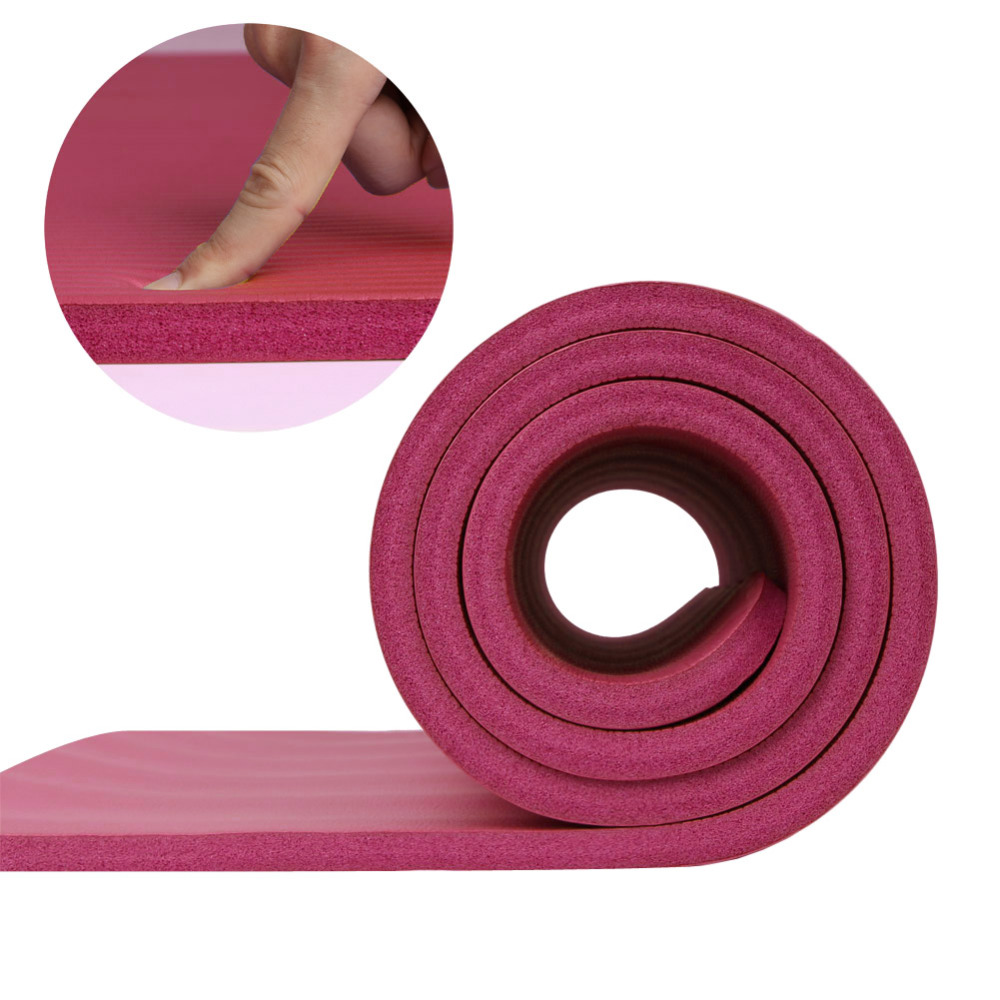 mat mats fitness accessories comfort long and yoga health foam pp thick cm