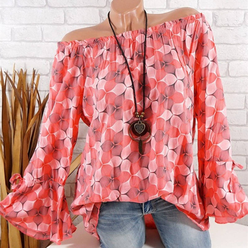 महिला आरामदायक टॉप शर्ट - महिलाओं के कपड़े