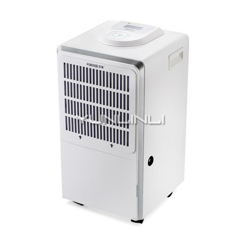 Household 5L Dehumidifier Intelligent Small size Dehumidifier Basement/Living Room Dehumidification Equipment HD603A