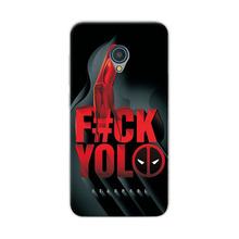 Case Cover For Alcatel U5 5.0″ Marvel Avengers Captain America Deadpool Charming Painted For Alcatel 5047 5047D 5047Y Phone Case