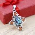 29x36mm Fashion Ethnic Chic abalone Natural Abalone seashells sea shells pendants Embroider design  DIY jewelry making gifts