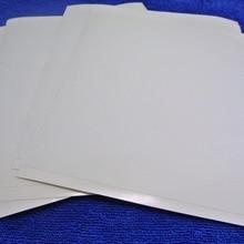 XVT профессиональный настольный Теннисный клей лист/легко собрать клей/настольный Теннисный клей 10 шт./лот