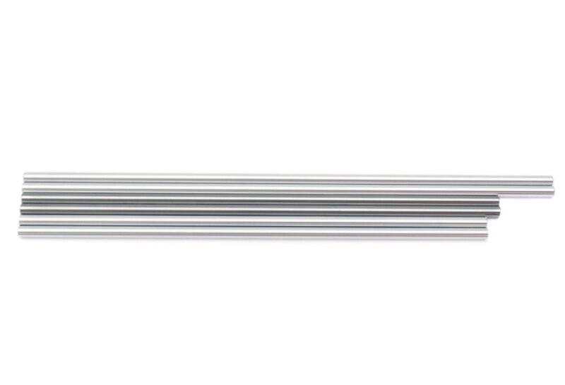 6pcs/set Prusa MK3 8mm smooth rods for Prusa i3 MK3 X/Y/Z axis smooth rods6pcs/set Prusa MK3 8mm smooth rods for Prusa i3 MK3 X/Y/Z axis smooth rods