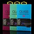 Tempered glass  for asus zenfone 2 laser ze500kl ze500kg zenfone2 lazer 500kl screen protector 9h  hardness 5.0 inch film