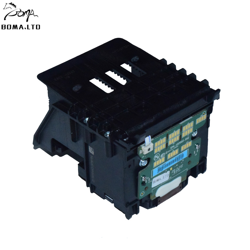 Printer Spare Parts 952 953 954 Print Head And Cleaning Tool for HP Officejet Pro 7740 8210 8702 8710 8715 8720 8725 8730 8740