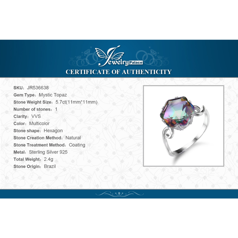 JewelryPalace-32ct-Genuine-Rainbow-Fire-Mystic-Topaz-Ring-Solid-925-Sterling-Silver-Jewelry-Best-Gift-For-Women-Fine-Jewelry-5