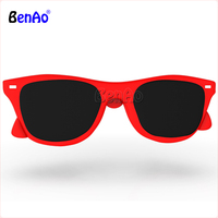 AA129 BenAo giant inflatable glasses model/Sunglasses Cool Advertising inflatable event/custom inflatable art model for display