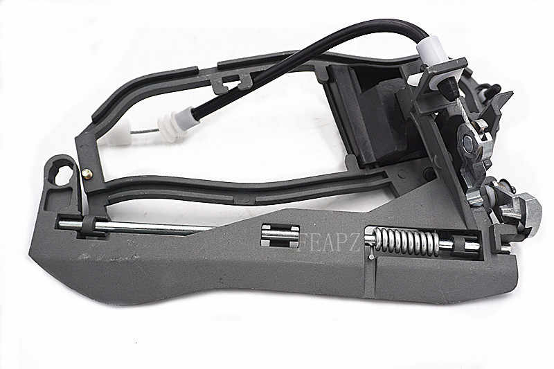 Fits BMW Right Front  Door Handle Carrier Housing E53 X5 00-07 51218243616