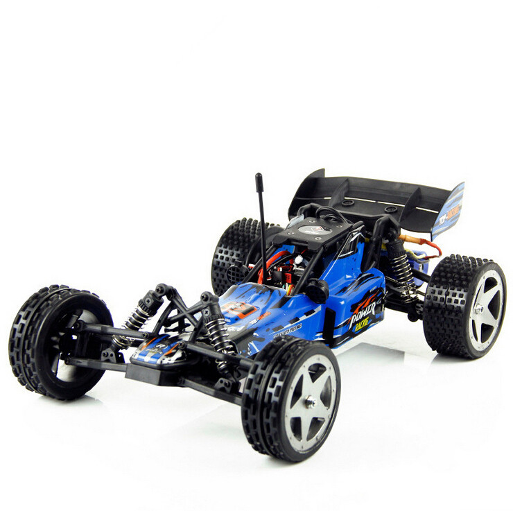 High Speed Offroad L959 1:12 2CH Scale RC Buggy Car Two Wheel Drive Full Scale Off-road Vehicles Cars Toy Car Remote Control top high speed full teeth piston