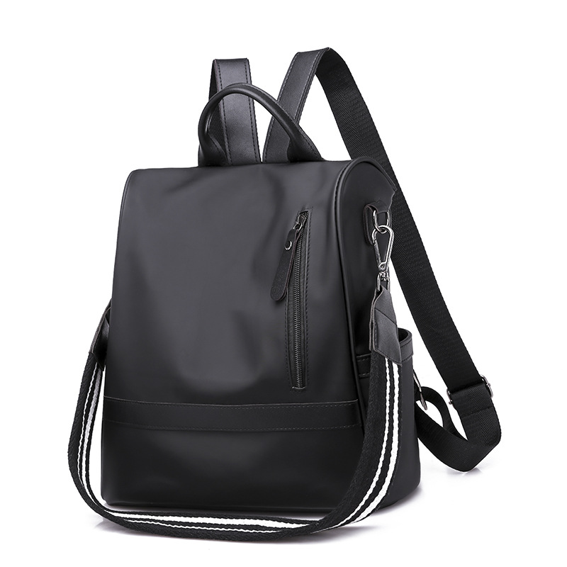 Women Backpacks PU Leather Backpack Shoulder Bags Daypack For Women Female Rucksack Feminine Mochila School Bag