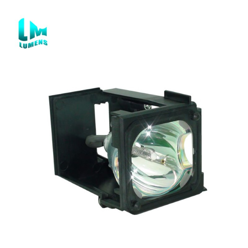 6 years store TV lamp  projector bulb with housing BP96-01795A for  SAMSUNG HLT5076S, HLT5676S, HLT6176S, HLT6176SX, HLT6176, pureglare original tv lamp for samsung sp46l6hrx str with housing