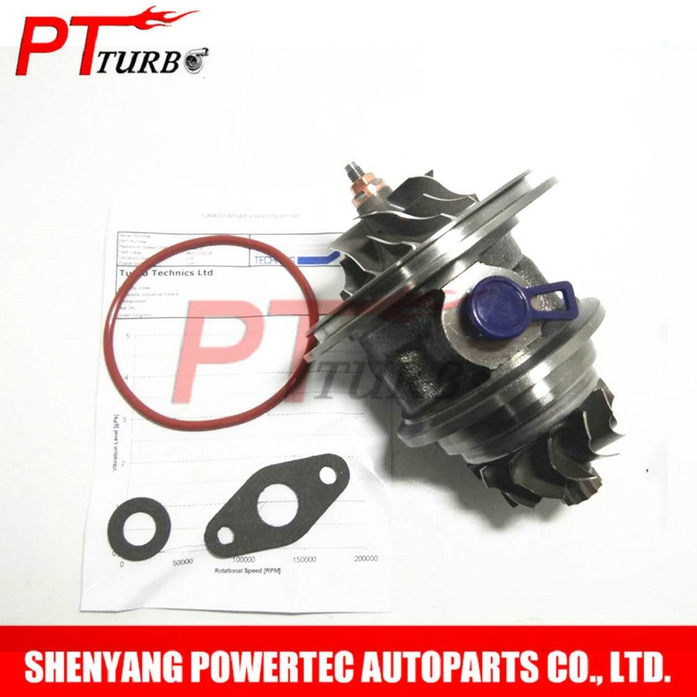 49177 08110 for MITSUBISHI MONTERO 4D56Q 2 5L turbine core Balanced MD155984 cartridge turbo 4917702511 NEW