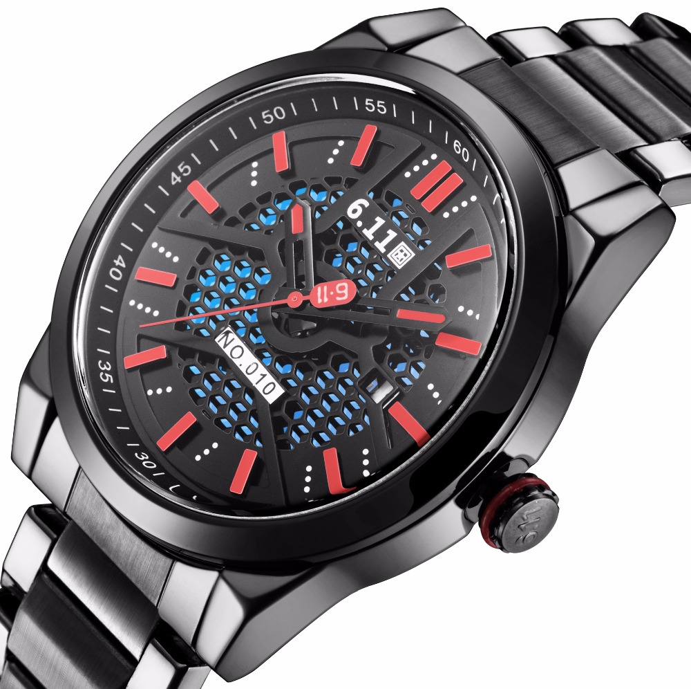 2017 Solar Power Watch Men s Luxury Brand Sport Quartz Watch Eco Drive Male Stainless Steel