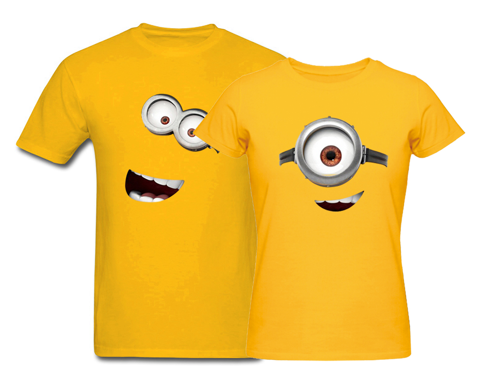 Design t shirt couple - Design Couples T Shirt For Men Women Big Eyes T Shirts Casual Lovers T Shirt Custom Lovers T Shirt Couple Plus Size Us Size In T Shirts From Men S