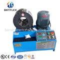 Avec la fonction de sertissage des enregistrements BNT91H machine de sertissage de tuyau hydraulique à vendre