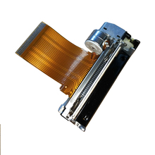 58mm JX-700-48R thermal printhead for fujitsu PT486F thermal printer JX-2R-01 mechanism head цена в Москве и Питере
