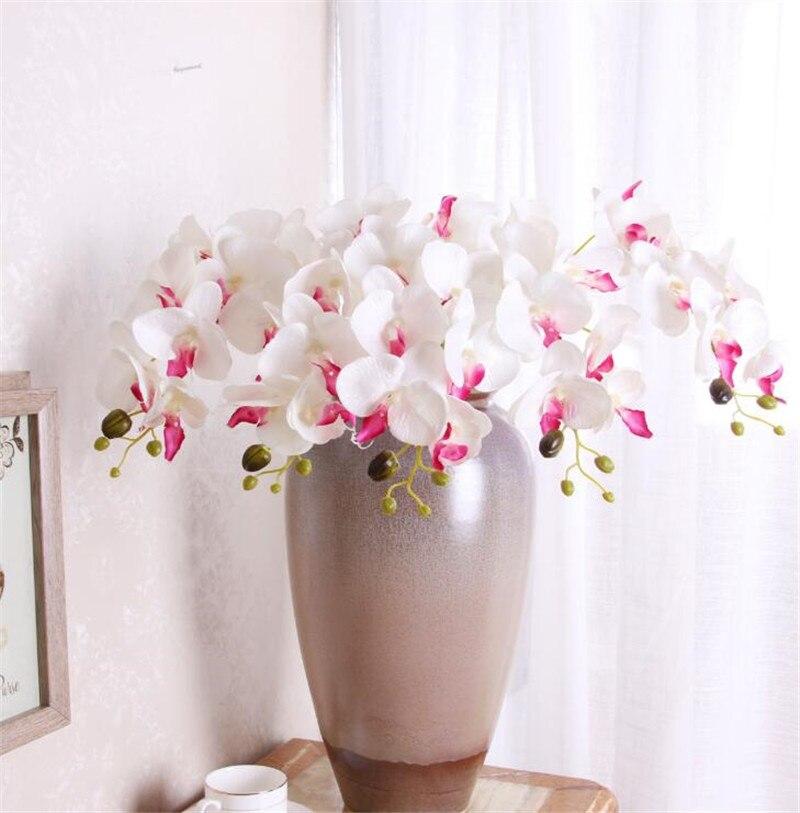 achetez en gros tissu orchidée en ligne à des grossistes