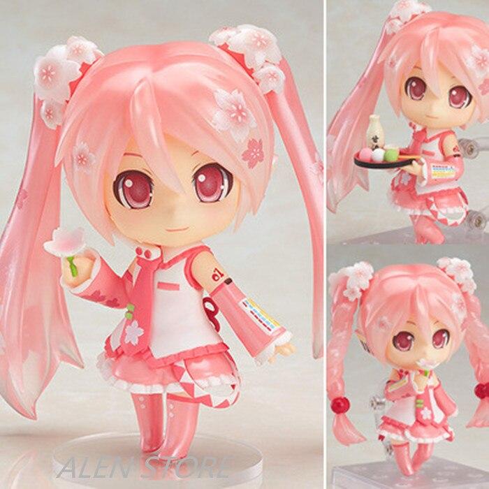 free-shipping-cute-4-nendoroid-font-b-vocaloid-b-font-hatsune-miku-sakura-miku-boxed-10cm-pvc-action-figure-set-collection-model-toy-500