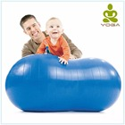 Анти-взрыв Пилатес Yoga Ball Home Fitness Тренажеры Спортивный тренажерный зал с арахисом Yoga Ball  ①
