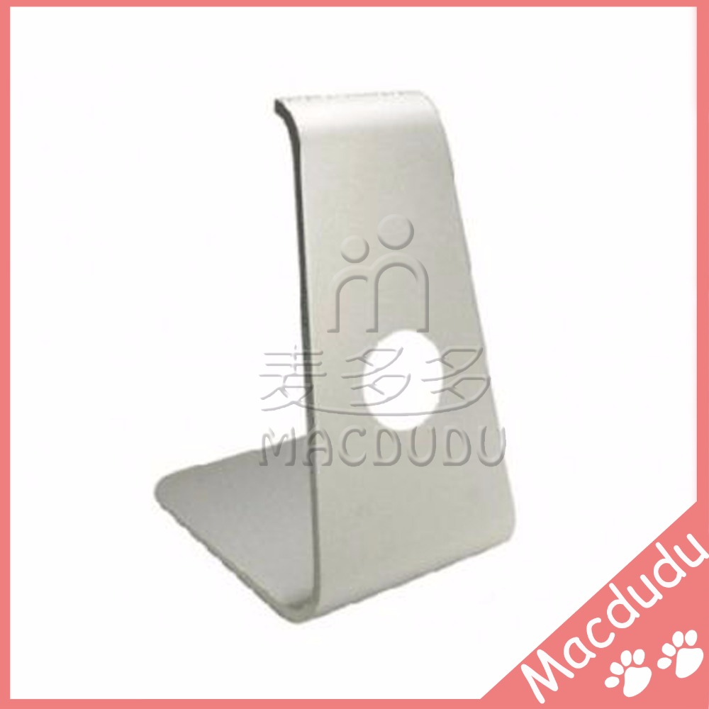 LCD Stand Holder LCD Foot LCD Base For 27'' iMac A1312  98% as new original a1419 lcd screen for imac 27 lcd lm270wq1 sd f1 sd f2 2012 661 7169 2012 2013 replacement