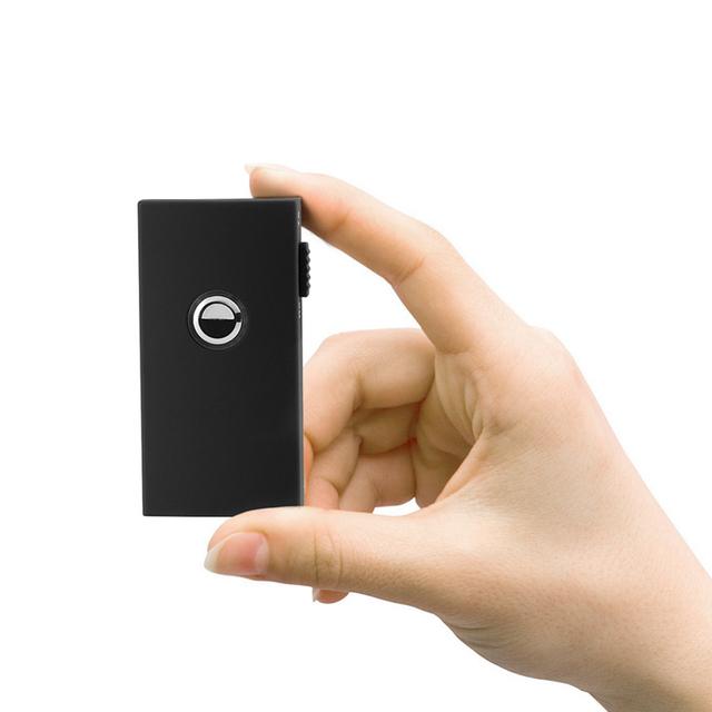 Portátil Mini 5 V 3.5mm 2-em-1 Sem Fio Bluetooth De Áudio do Transmissor e Receptor de Música Estéreo A2DP Dongle Adaptador para TV PC
