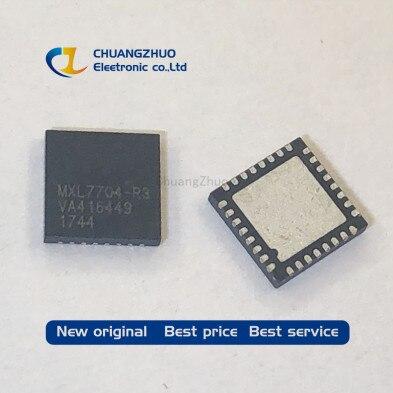 New Original MXL7704 MXL7704-R3 MXL7704-AQB-T QFN32 5*5mm