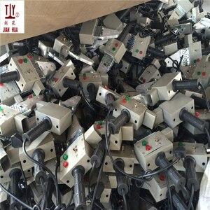 Image 5 - 1 مجموعة أدوات السباكة 220 فولت 600 واط التحكم في درجة الحرارة أنابيب بلاستيكية آلة لحام الأنابيب 20 32 مللي متر Wlelder PPR عنصر التدفئة