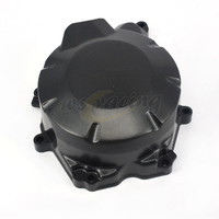 Motorcycle Engine Stator Crankcase Cover For YAMAHA FZ6 2004 2010 FZ6R XJ6S 2009 2012 2009 2010
