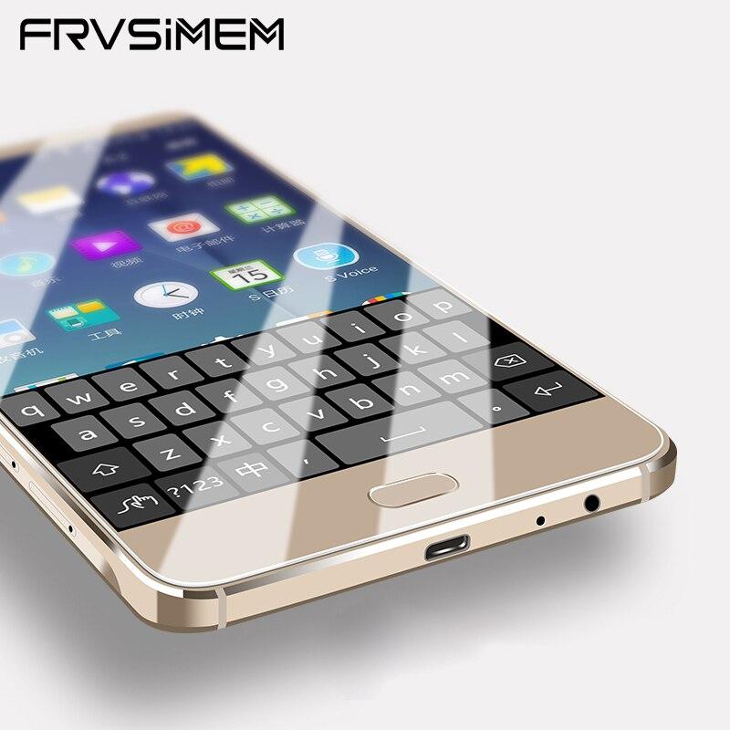 FRVSIMEM 9H Tempered Screen Glass For Samsung Galaxy S5 S6 Neo J1 J3 J320F J5 J7 A3 A5 2015 2016 Prime Film