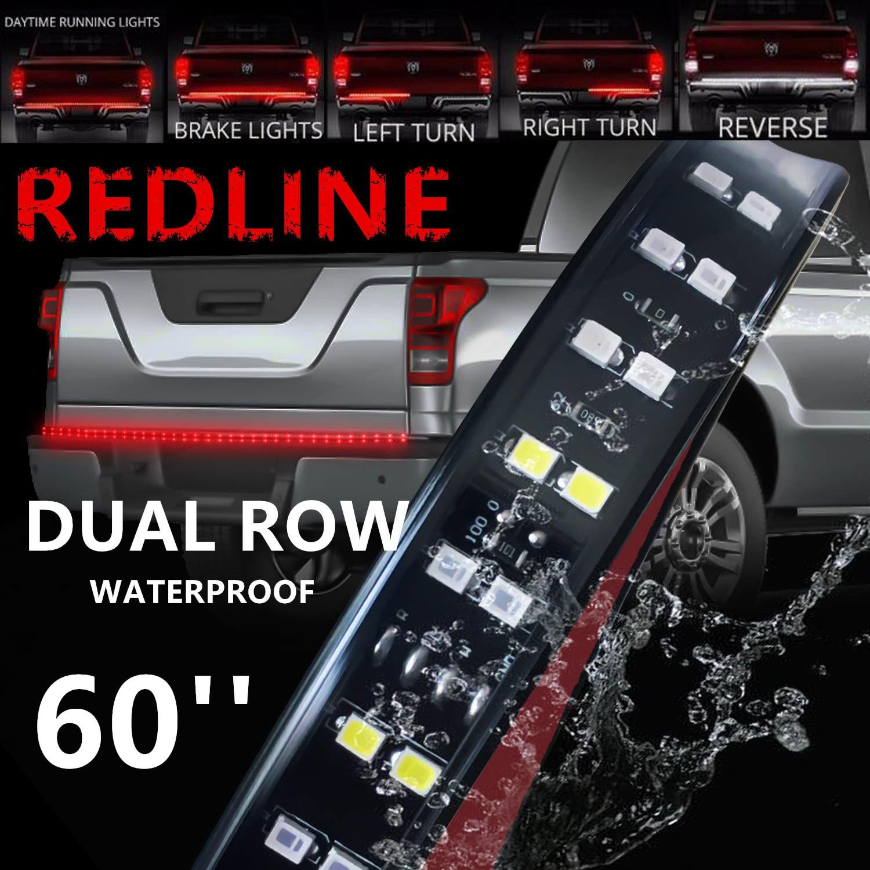 """60 /""""LED Truck Heckklappen Leuchte für Dodge Ram Ford F150 F250 Rücklicht"""