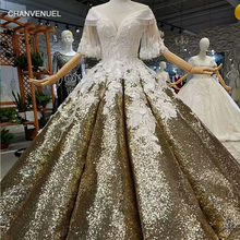 CHANVENUEL ball gown evening dresses with occasion dress