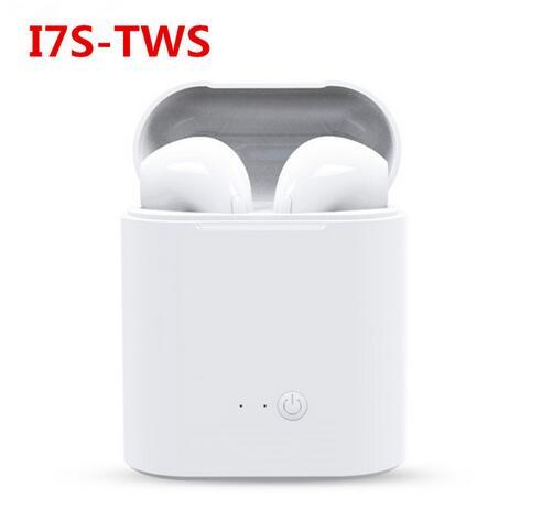 i7s tws white