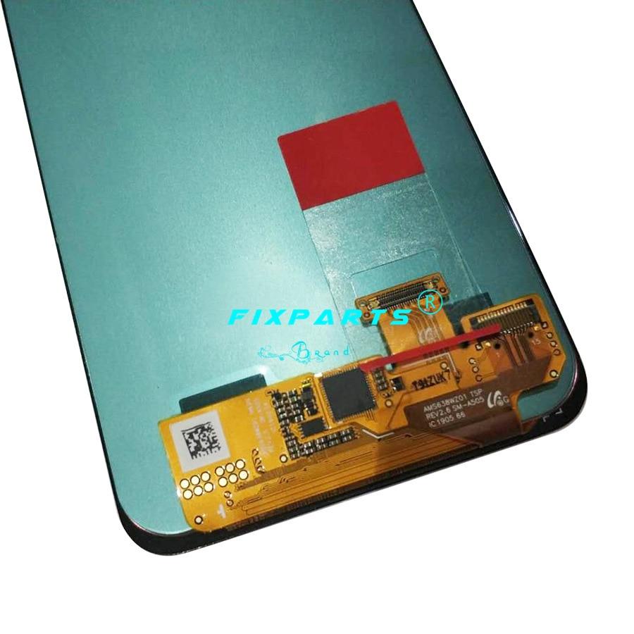 SAMSUNG GALAXY A30 LCD