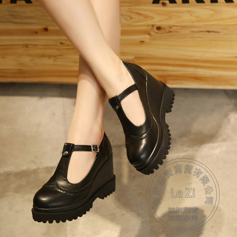 d0968cb584c3 Goth Summer Shoes - imgUrl