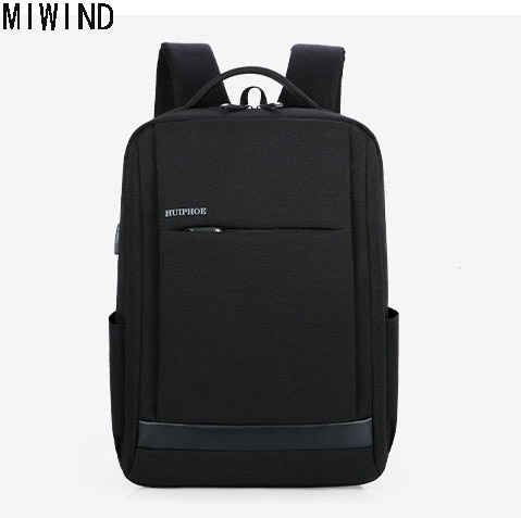MIWIND Laptop Bag Backpack Men Large Capacity School Bags Travel Waterproof Backpack Computer Notebook Bag Women T TSM1161 цена