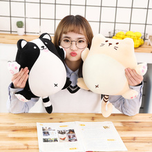 soft plush toys cute cat toy stuffed animal doll kawaii appease pillow kids gift Christmas birthday gifts
