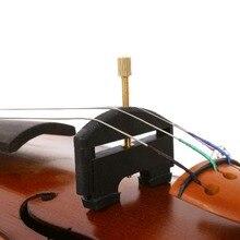 Скрипка Струнный подъемник сменный скрипичный мост прочный светильник инструменты для скрипки