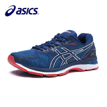 2019 ASICS GEL-Nimbus 20 Men's Running Shoes Sneakers Running Stability Nimbus Man's Running Shoes Breathable Sports Nimbus Gel