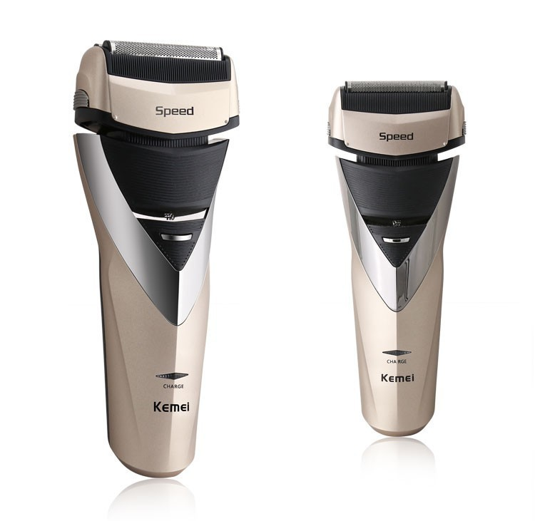 beard and mustache trimmer 3d waterproof razors heads razor electric shavers for men triple. Black Bedroom Furniture Sets. Home Design Ideas