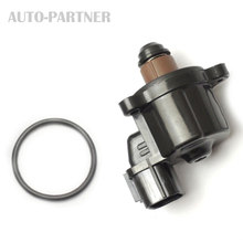 AUTO-PARTNER Idle Air Control Valve IACV For Mitsubishi for Dodge for Chrysler MD619857 MD628174 1450A116