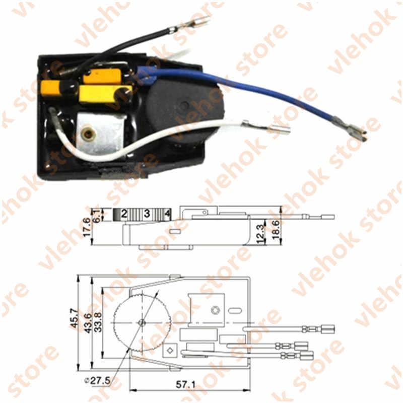 [DIAGRAM_1CA]  Speed Governor regulator replace for BOSCH DeWALT HITACHI MAKITA Angle  Grinder Power tools accessories Electric tool part| | - AliExpress | De Walt Power Tool Wiring Diagrams |  | www.aliexpress.com