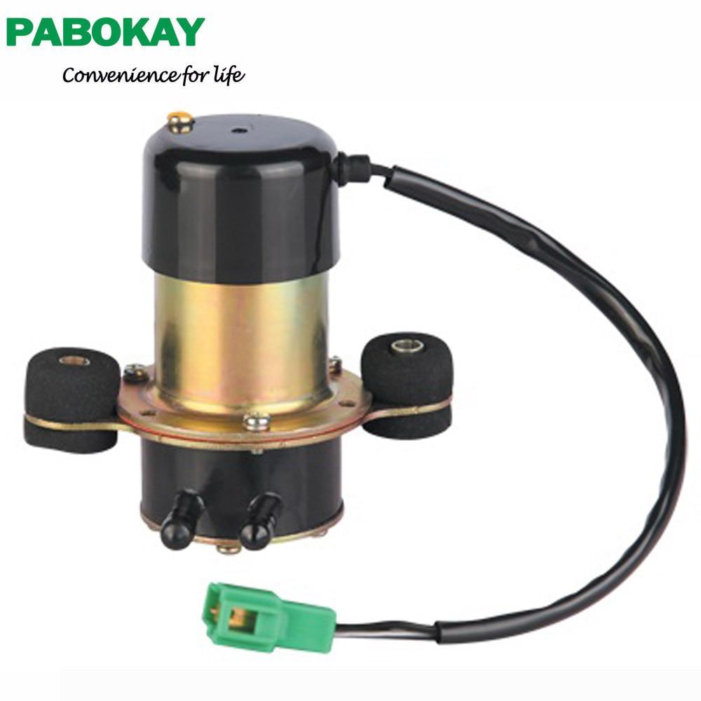 UC-V4 15100-85501 for Mitsubishi Suzuki low pressure 12V gasoline diesel electric fuel pump 15100-79100 15100-7910 18100-78001