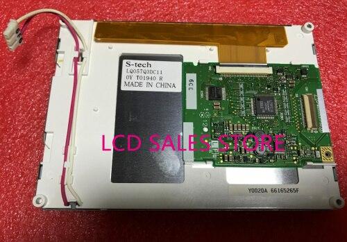 LQ057Q3DC11   5.7 INCH SCREEN DISPLAY   320*240 LQ057Q3DC01