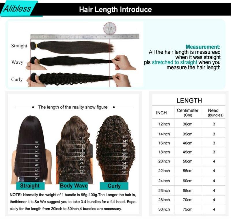 hair length
