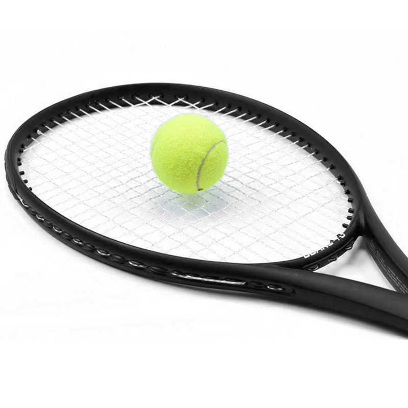 100% Carbon Fiber Tennis Rackets Supper Light 45-55 LBS Proffesional Raqueta Tenis Padel Racket Tennisracket Tennis racquet